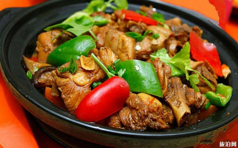 大理美食有哪些 云南大理有哪些特色美食