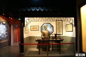 上海市奉贤区博物馆怎么样+地址+门票+开放时间+简介