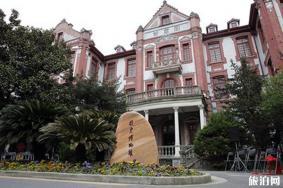 上海交通大学校史博物馆可以随便进吗+电话+门票+开放时间