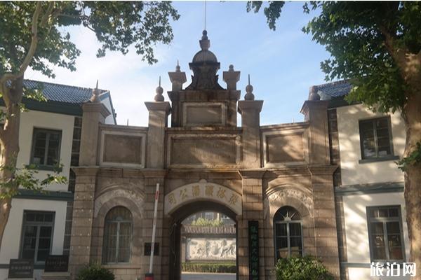 张裕酒文化博物馆门票 张裕酒文化博物馆怎么去 张裕酒文化博物馆游玩攻略