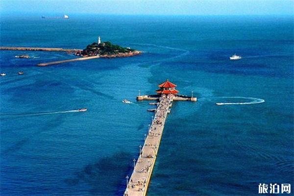 青岛栈桥门票 栈桥介绍 栈桥有什么好玩的
