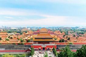 2019北京暑假景区