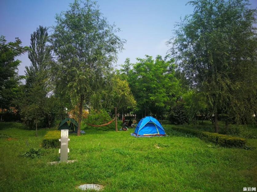 露营基地怎么选择 北京露营基地推荐