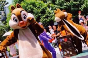2019年8月上海迪士尼旅游攻略
