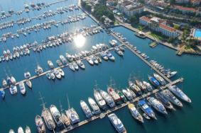浙江哪里可以乘坐帆船 帆船運動注意事項
