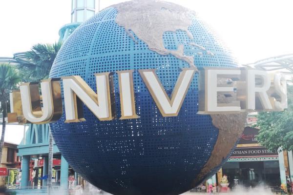 新加坡環球影城攻略2019