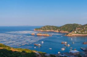 从上海到枸杞岛怎么去