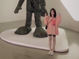 上海昊美术馆现在在现展览时间+地址+门票价格