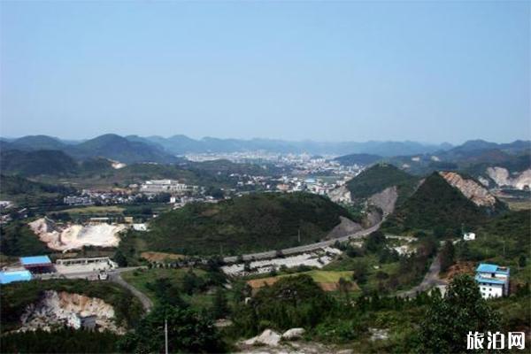 贵州铜仁三日游玩攻略