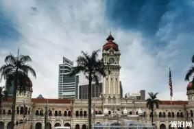 2019马来西亚放宽