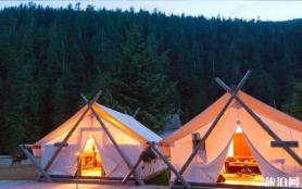 2019福州周邊露營地點推薦(門票+交通)
