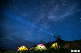 2019常州周邊露營推薦地址+票價