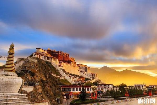 从成都自驾西藏路线安排
