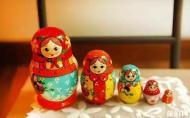 俄罗斯特产必购物清单