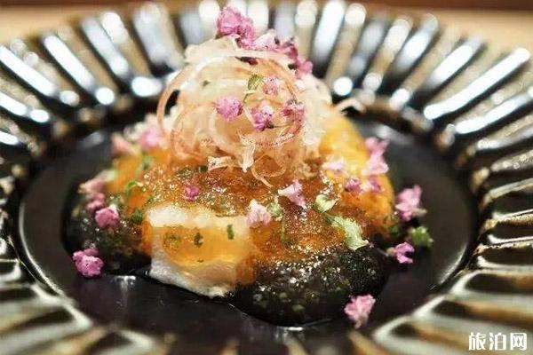 日本虎白餐厅预定方式+怎么样