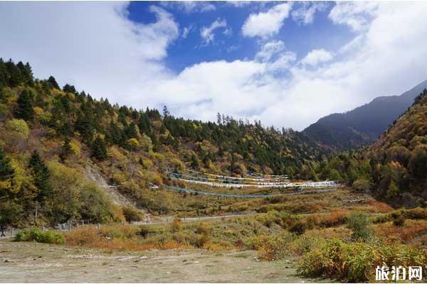 西藏五天四夜跟团旅游攻略+行程+路线+费用