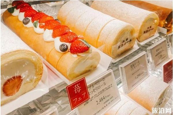日本大阪面包店推荐