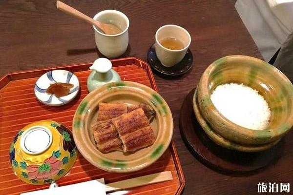 京都最好吃的鳗鱼饭在哪里