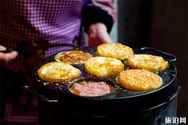 南京吃喝有哪些网红美食值得打卡