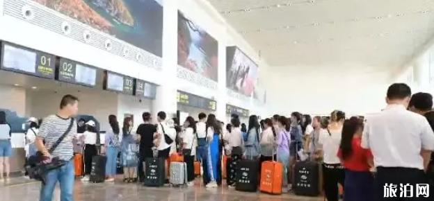 2019重庆巫山机场什么时候开航+航线