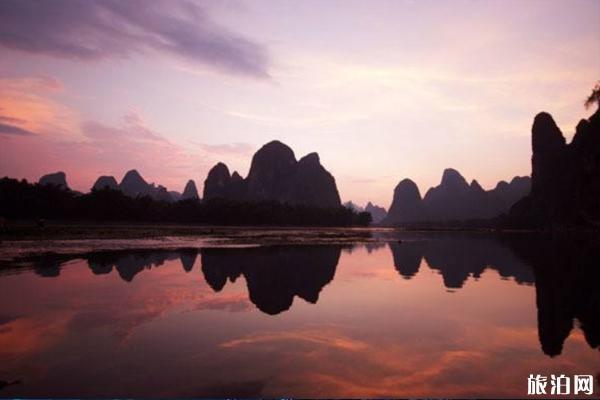 桂林漓江游船票价格 漓江游船路线有哪几种