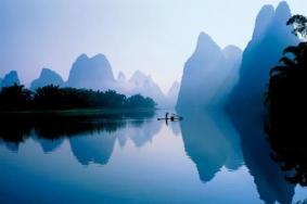桂林最佳旅行季节