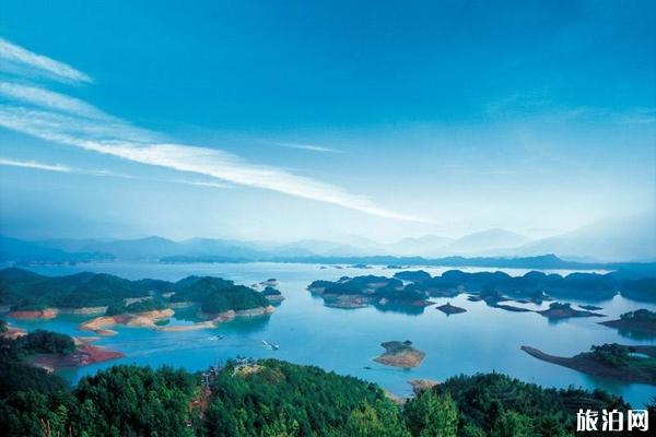 从杭州怎么去千岛湖_千岛湖最佳旅游月份 千岛湖怎么去_旅泊网