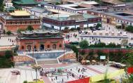 塔爾寺旅游攻略 塔爾寺簡介 塔爾寺門票多少錢