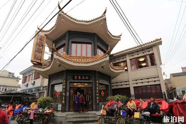 揚州兩天旅游線路推薦