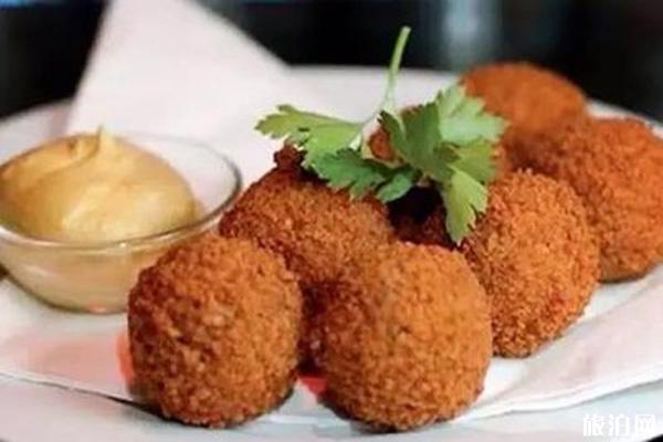 荷兰美食有哪些_荷兰三大美食_荷兰代表美食