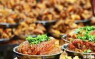 株洲炎帝陵附近美食有哪些