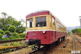 日本美咲町旅游攻
