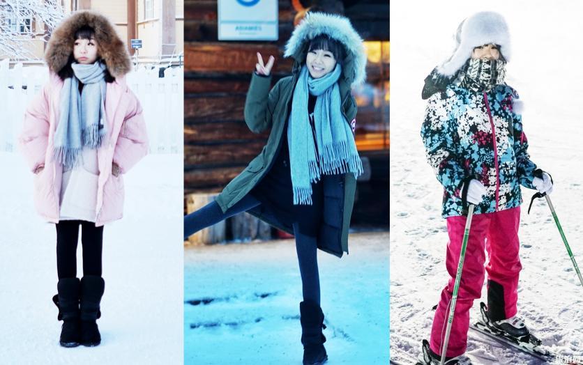墨绿色羽绒衣_芬兰天气怎么样 芬兰防寒穿衣攻略_旅泊网