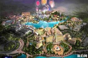 北京环球影城主题公园将于2021年开园 北京环球影城主题公园怎么样