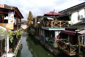 上海有哪些古镇 上海古镇好玩吗