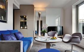 法国尼斯周边有哪些五星级酒店  2019法国尼斯酒店推荐