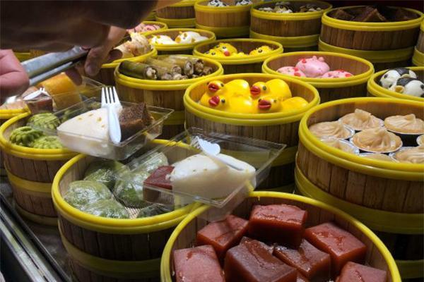 上海田子坊有哪些适合喝下午茶的地方