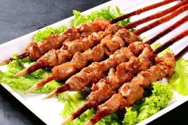 新疆美食攻略 新疆必吃小吃