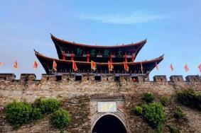 云南大理最佳旅游