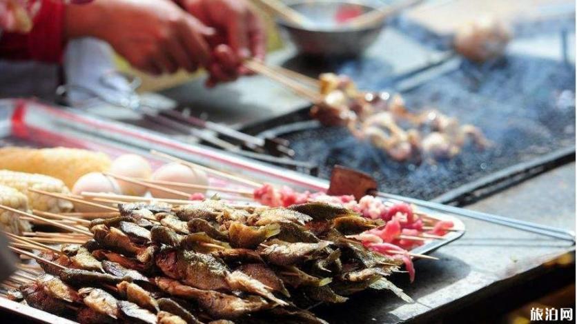 瀘沽湖有什么好吃的 瀘沽湖旅游吃什么