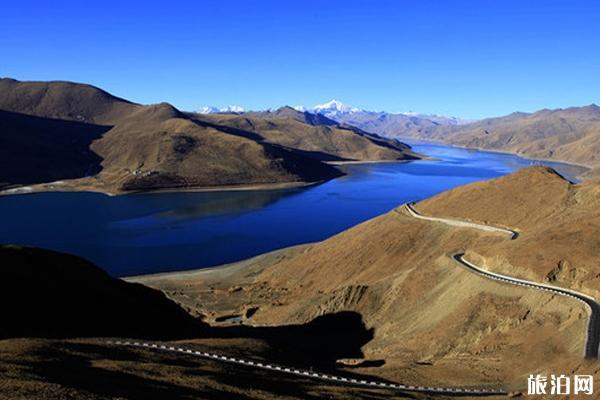 西藏各大地区最佳旅游时间