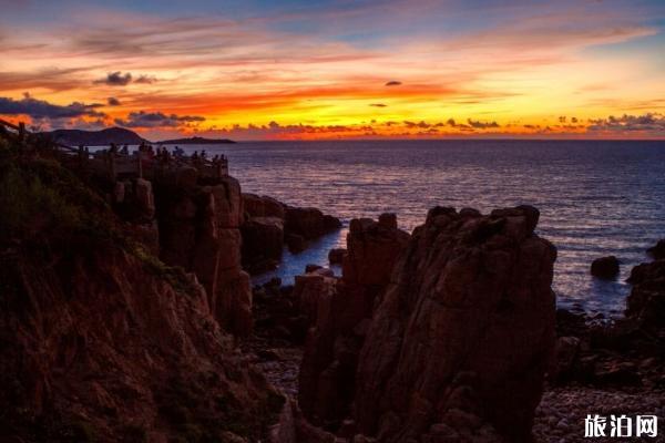 南麂岛最佳旅游时间 自驾温州南麂岛怎么去