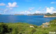 南麂島最佳旅游時間 自駕溫州南麂島怎么去