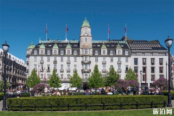 挪威住宿攻略 挪威性价比高的酒店