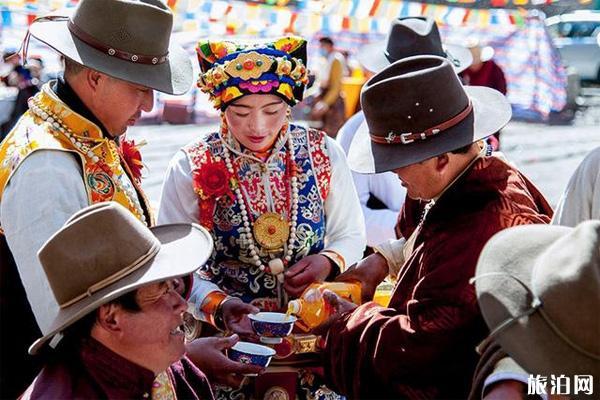 第一次西藏旅行必看攻略