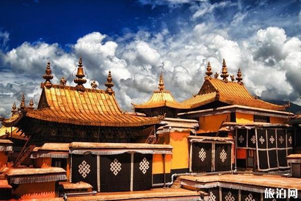 2019西藏必去的八大景点