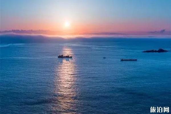 东极岛东景点美图合集