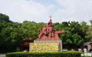 鴉片戰爭博物館 鴉片戰爭博物館在哪 東莞鴉片戰爭博物館游玩攻略