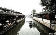 安昌古鎮如何到達 安昌古鎮景點攻略