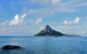 珠海周边海岛哪个